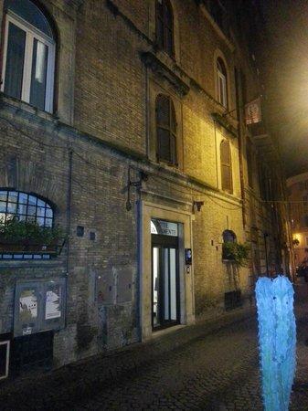 Hotel Rinascimento : Hotel facade