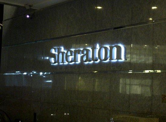Sheraton Jumeirah Beach Resort: Ingresso