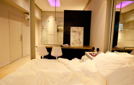Lush Motel : suite Lush