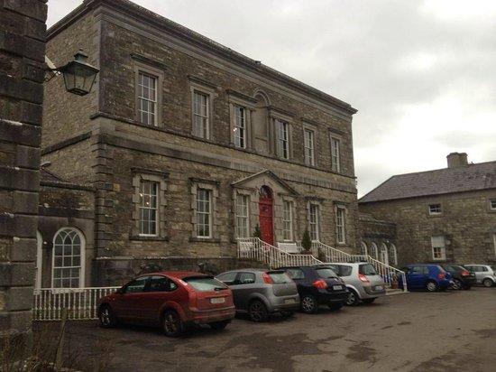 Bellinter House : Main House