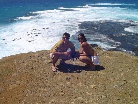 Leao Beach : 2