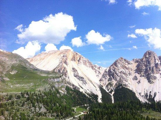 Alpe di Fanes: Fannes