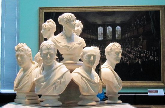 National Portrait Gallery: The Reformers