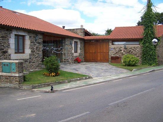 Casa Donamaria