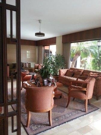 Hotel Las Veraneras De Colina