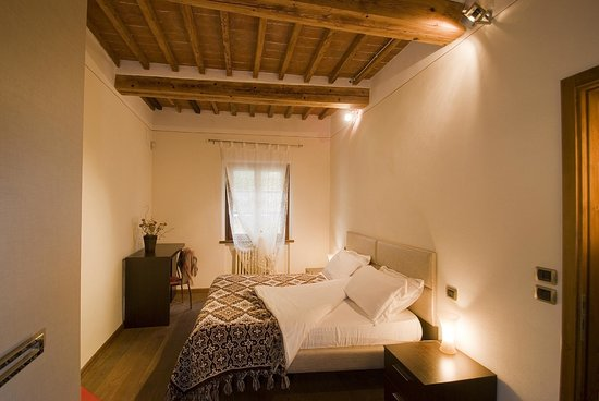 B&B Vicolo dell'Oste: camera family room