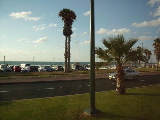 Leonardo Art Tel Aviv: de frente para o mediterrâneo