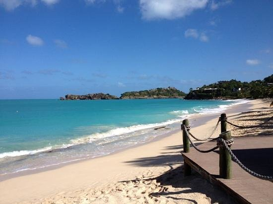 Galley Bay Resort: Galley Bay