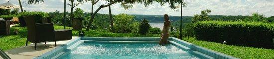 Panoramic Grand: Baño romano