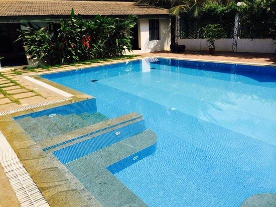 La piscine picture of the bangala karaikudi tripadvisor for La piscine review