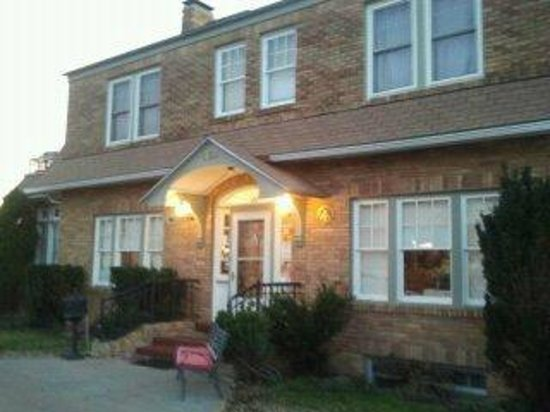 Boot Hill Bed & Breakfast: Boot Hill B&B