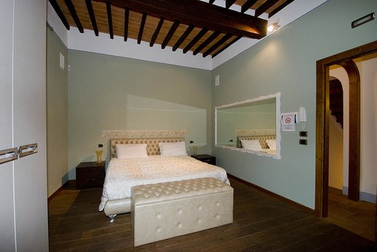 B&B Vicolo dell'Oste: Junior suite