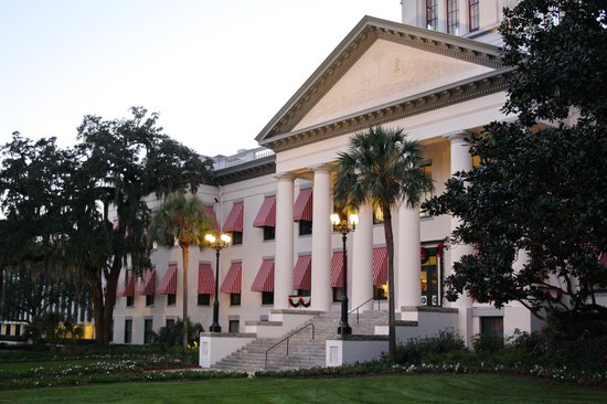 Florida Historic Capitol Museum: evening special
