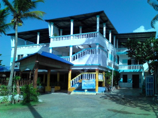 Marina Del Mar Hotel Restaurant