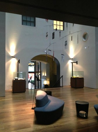 Alma Barcelona: Lobby