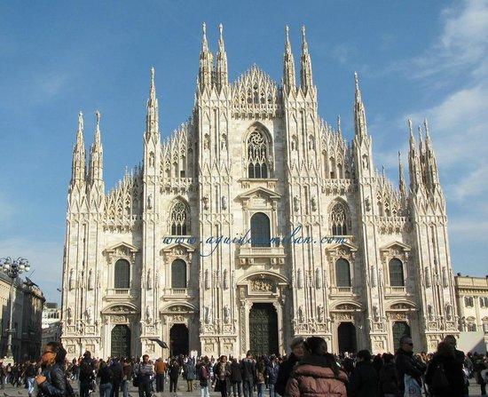 Hotels Near Galleria Vittorio Emanuele Ii Milan