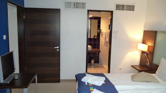 Park Inn by Radisson Sarvar Resort & Spa: Room
