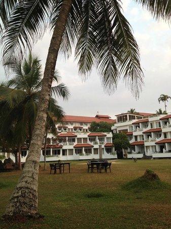Vivanta by Taj - Bentota : отель