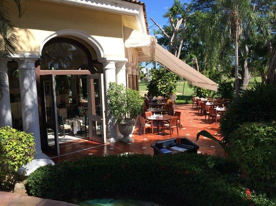 Casa Velas: Emiliano