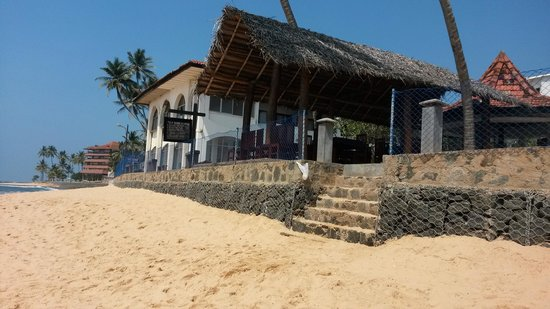Hotel Lanka Supercorals: 09-01-2014