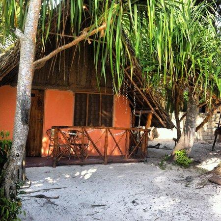 Sagando Hostel: Bungalow