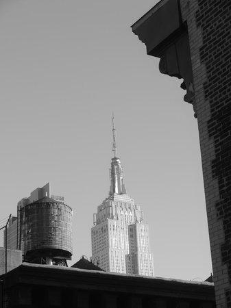 Four Points by Sheraton Manhattan Chelsea: Vue d'une chambre au 15ème étage