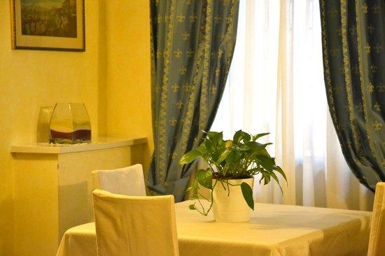 Hotel Julia: Guest
