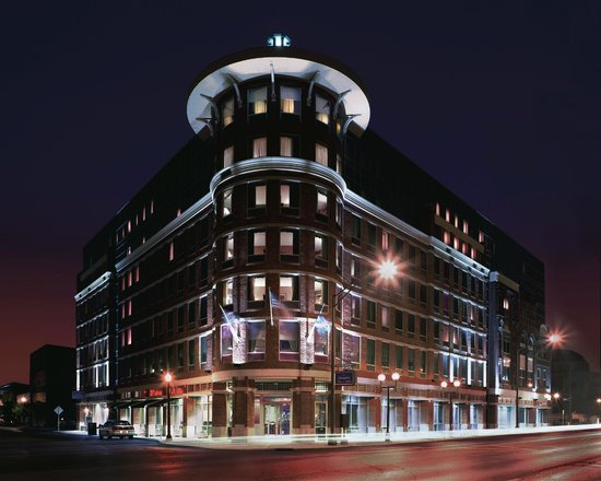 Tripadvisor Downtown Columbus Ohio Hotels