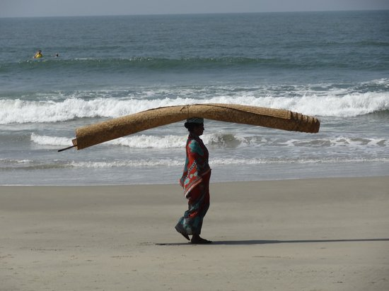 Coconut Grove: Индианка