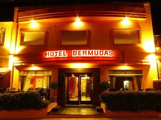 Nuevo Hotel Bermudas