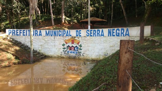 Parque Represa Dr. Jovino Silveira: Vista parcial do parque