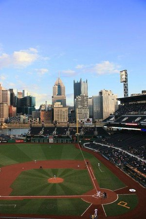 PNC Park - Bethany Leigh Photography