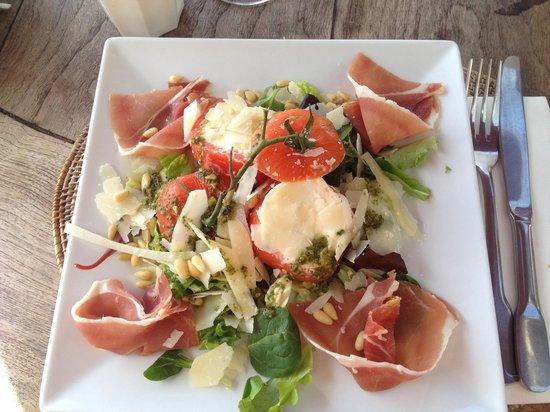 Do Brazil: Salade italienne