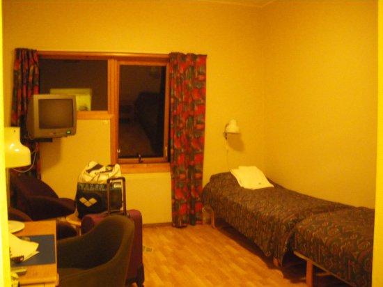Sydspissen Hotel: Camera