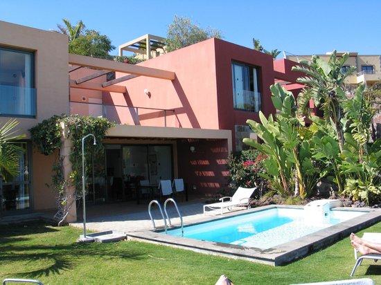 Salobre golf resort villas maspalomas spanien villa for Villas salobre golf