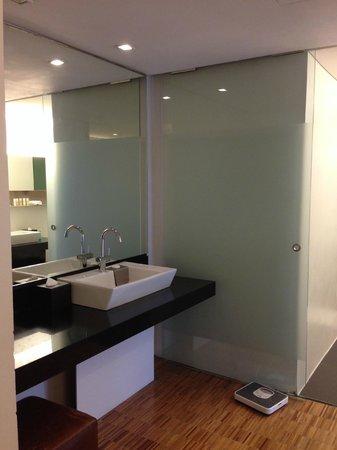 Hotel Maya Kuala Lumpur : Room 1310 (Deluxe Suite)