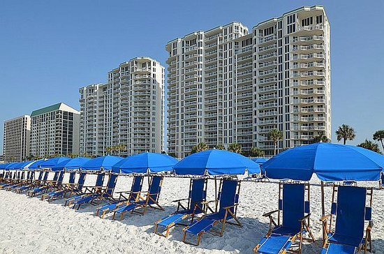Silver Beach Towers Resort Destin Fl 2018 Review Family Vacation Critic