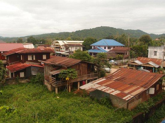 Sabaydee Guesthouse: neben dem Hotel