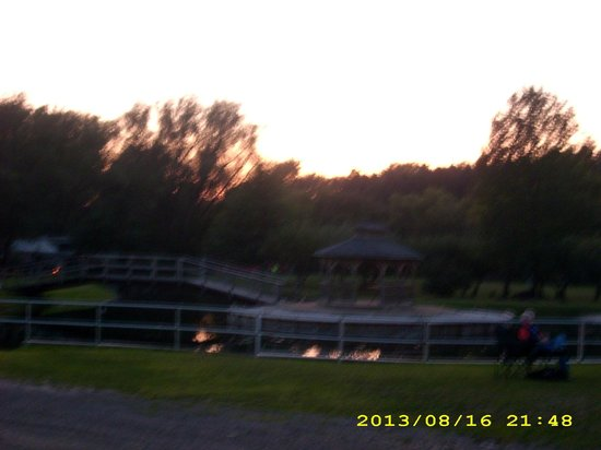 Silver Creek, NY: Beautiful place