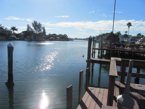Bayview Plaza Waterfront Resort: Ciega Bay
