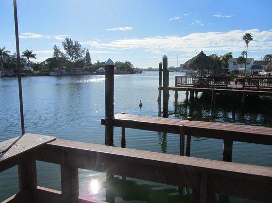 Bayview Plaza Waterfront Resort: Dock2