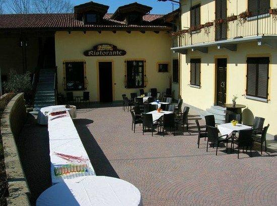Borgo antico robassomero via bove 4 ristorante - Ristorante borgo antico cucine da incubo ...