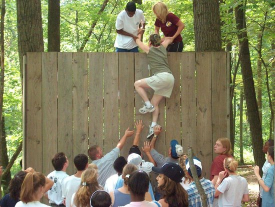 Refreshing Mountain : Team Building Challenges