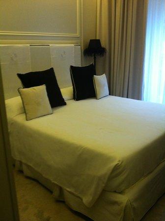 Profumo Maison d'Hôtes: il letto più comodo del mondo
