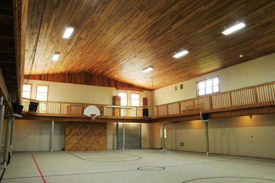 Refreshing Mountain: Gymnasium & Meeting Room Rentals