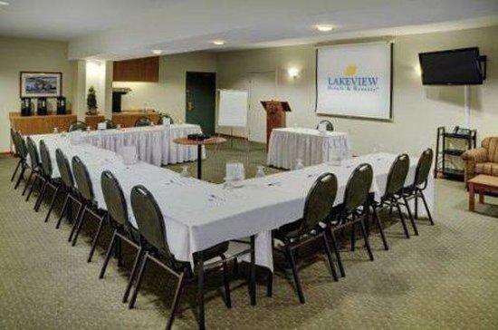 Coastal Inn Halifax : Meeting Room