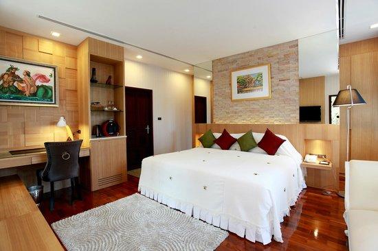 Sireeampan Boutique Resort & Spa: Studio