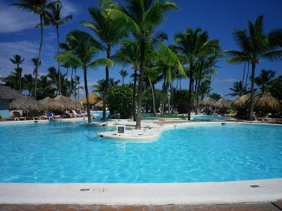 Iberostar Punta Cana : La piscine