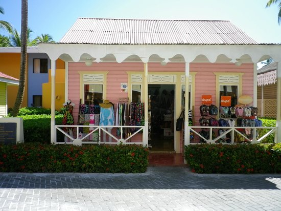 Iberostar Punta Cana : Sur le site