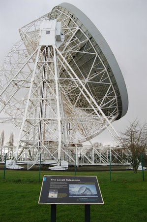 Jodrell Bank Discovery Centre 사진